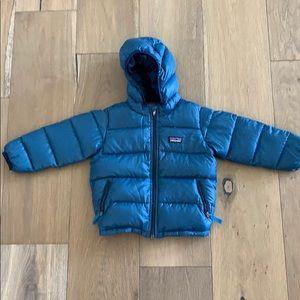 Patagonia Kids Down Sweater Hoody 2T